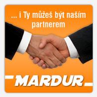 Partner webu Mardur - staňte se našimi partnery